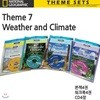 MACMILLAN/National Geographic - Theme 7 : Weather And Climate (본책4권+워크북4권+CD4장)