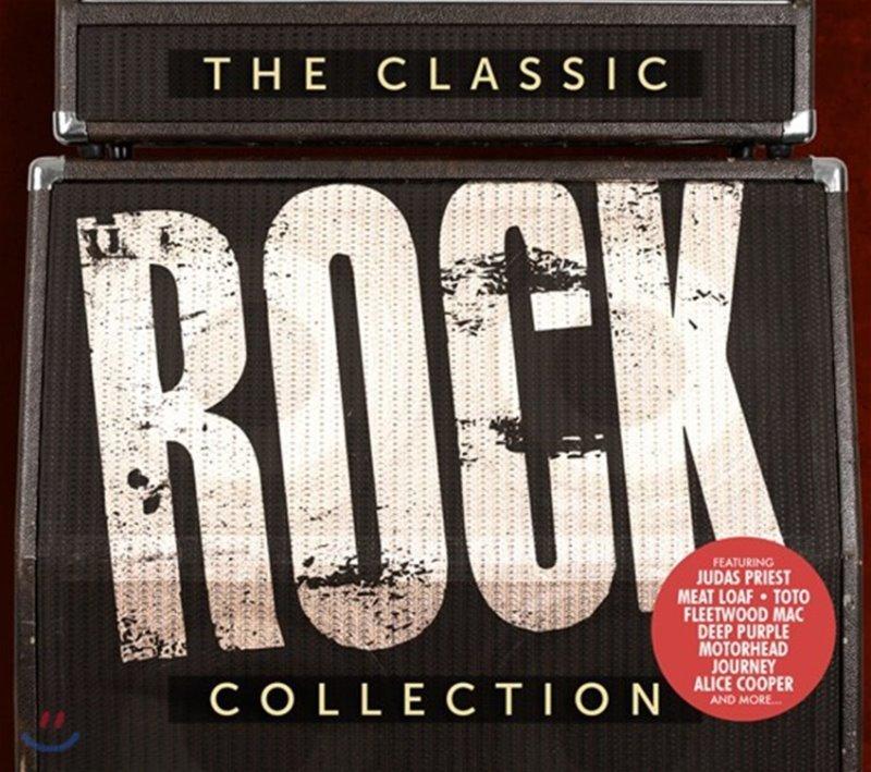 록 음악 모음집 (The Classic Rock Collection)