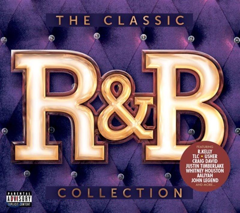 알앤비 음악 모음집 (The Classic R&B Collection)