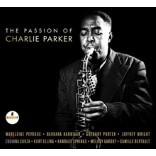 The Passion Of Charlie Parker (패션 오브 찰리 파커 - 찰리 파커 트리뷰트 앨범)