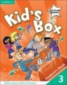Kid's Box American English Level 3 : Student's Book