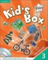 Kid's Box American English Level 3 : Workbook