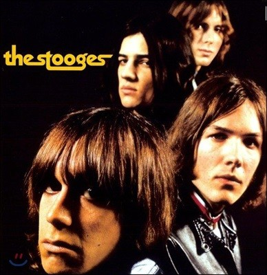 The Stooges (더 스투지스) - The Stooges [2 LP]