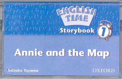 English Time 1 : Story Book Tape 1