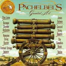 James Galway & Cleo Laine - Pachelbel's Greatest Hit - Canon in D (bmgcd9024)