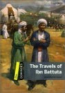 Dominoes 1 : The Travels of Ibn Battuta (Book & CD)