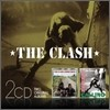 Clash - London Calling + Combat Rock