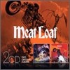Meat Loaf - Dead Ringer For Love + Bat Out Of Hell