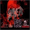 Slayer - Undisputed Attitude + South Of Heaven