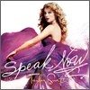 Taylor Swift - Speak Now (Standard Edition)