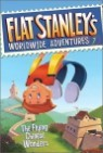 Flat Stanley's Worldwide Adventures #7 : The Flying Chinese Wonders