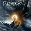 Rhapsody Of Fire - The Cold Embrace Of Fear ~ A Dark Romantic Symphony