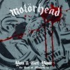 Motorhead - You'll Get Yours: The Best Of Motorhead