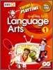 Yo! Yo! Playtime (Language Arts) Student Book 1 (��� �÷���Ÿ�� ����)