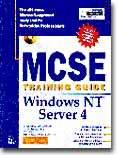 Training Guide Windows NT Server 4