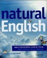 Natural English Upper-Intermediate : Student Book