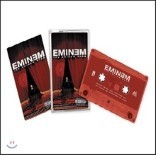 [카세트테이프] Eminem (에미넴) - The Eminem Show [Translucent Red Cassette]
