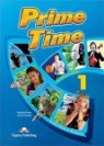 Prime Time 1 : Student Book & Workbook (American English)