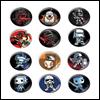 Funko - (펀코)Funko Button: Star Wars Ep7 One Figure Per Purchase (Random)