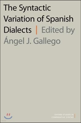 Syntactic Variation of Spanish Dialects