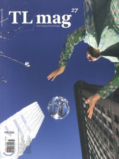 [정기구독] TLMag True Living Art & Design (반간지)