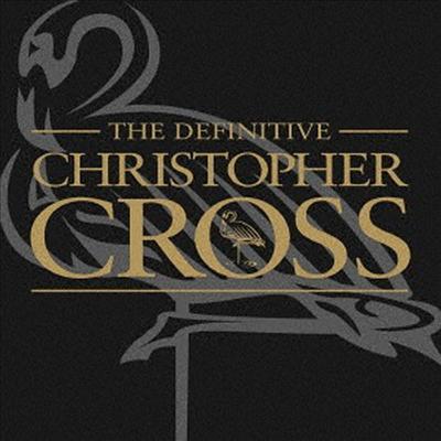 Christopher Cross - Definitive Christopher Cross (SHM-CD)(일본반)
