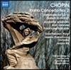 Eldar Nebolsin 쇼팽: 피아노 협주곡 2번, '우리 손을 잡고' 변주곡 (Chopin: Piano Concerto No. 2)