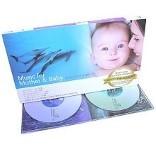 자연의 소리를 담은 태교음반 : 엄마와 아기의 행복한 시간 [YES24 단독판매]