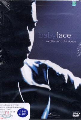 Babyface - A Collection of hit videos