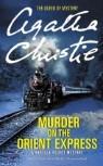 Murder on the Orient Express 영화 '오리엔트 특급 살인 사건' 원작 소설