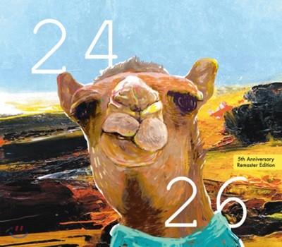 빈지노 (Beenzino) - 24 : 26 (5th Anniversary Remaster Edition)