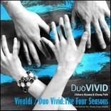듀오 비비드 (Duo Vivid) - 비발디: 사계 (Vivaldi: The Four Seasons)