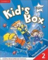 Kid's Box American English Level 2 : Student's Book