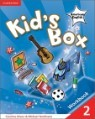 Kid's Box American English Level 2 : Workbook