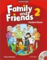American Family and Friends 2 : Student Book