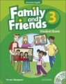 American Family and Friends 3 : Student Book