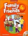 American Family and Friends 4 : Student Book
