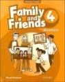 American Family and Friends 4 : Workbook