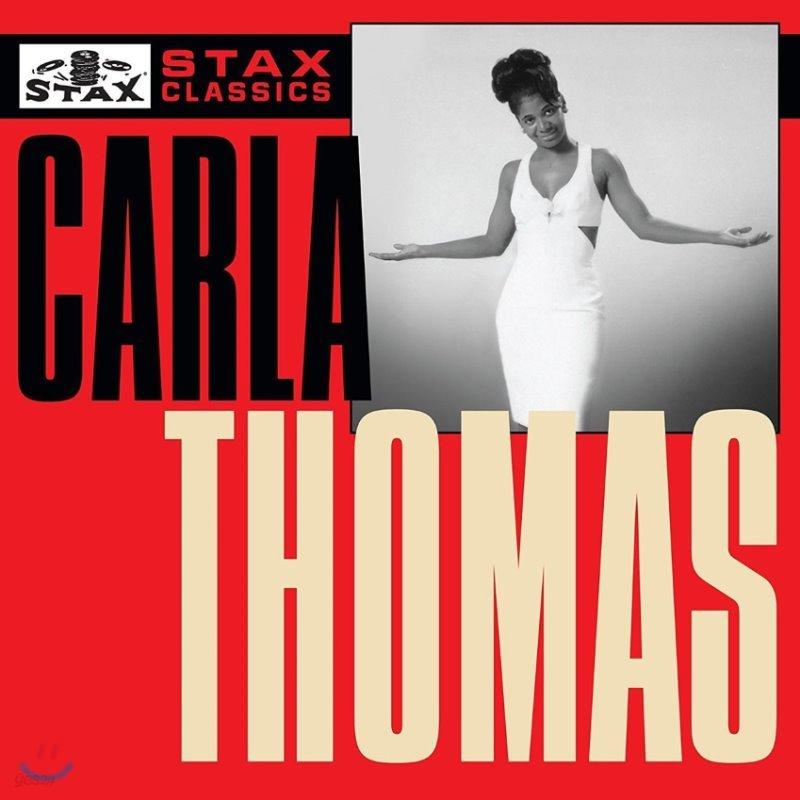 Carla Thomas (칼라 토마스) - Stax Classics (스택스 클래식스)