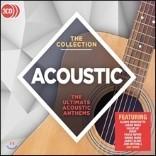 워너뮤직 어쿠스틱 사운드 모음집 (The Collection - Acoustic: The Ultimate Acoustic Anthems)