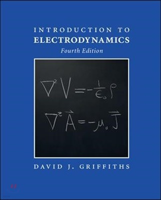 Introduction to Electrodynamics, 4/E