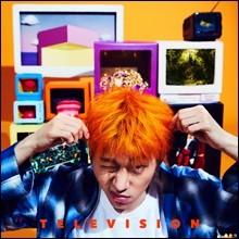 지코 (ZICO) - 미니앨범 2집 : Television