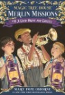 Magic Tree House #42 : A Good Night for Ghosts