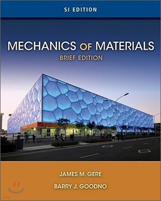 Mechanics of Materials : Brief Edition (IE)
