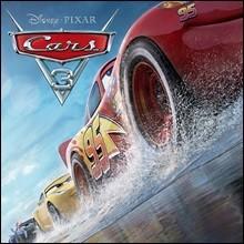 카3: 새로운 도전 애니메이션 음악 (Cars 3 Original Motion Picture Soundtrack)