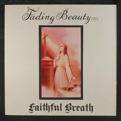 Faithful Breath (페이스풀 브레스) - Fading Beauty [LP]