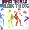 Rufus Thomas (루퍼스 토마스) - Walking The Dog [LP]