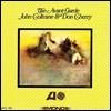 John Coltrane & Don Cherry (존 콜트레인 앤 돈 체리) - The Avant-Garde [Mono Remaster LP]