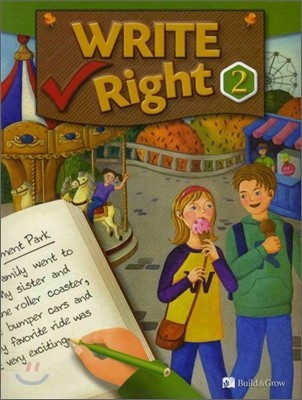 Write Right 2