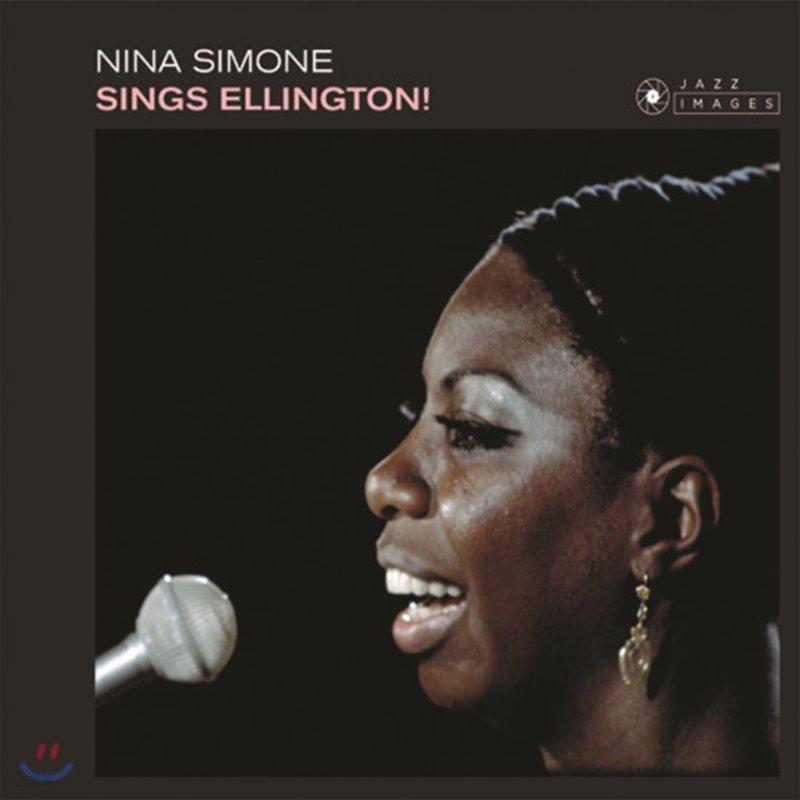 Nina Simone (니나 시몬) - Sings Ellington!